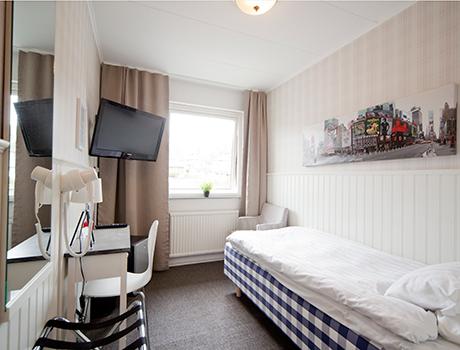 Boka Hotellrum Boka Boende Borås Lages